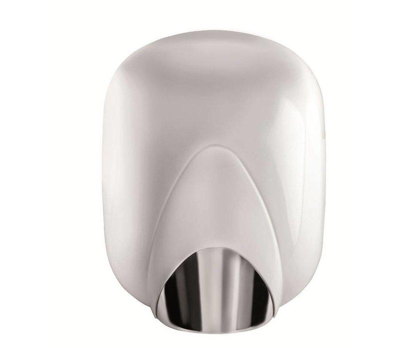 VAMA Hand Dryer White Steel | SUPER EFFICIENT | 10-12 sec | 550W