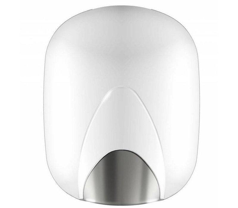 VAMA Plastikhandtrockner | Super effizient & SILENT | 10-12 sec | 550W - XXL ANGEBOT