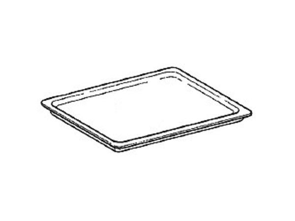 Diamond Baking pan 2 / 3GN Diamond Ovens