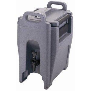 XXLselect Drankcontainer Polythylene | Voorgevormde Handgrepen | Non-Drip | 11,5 liter