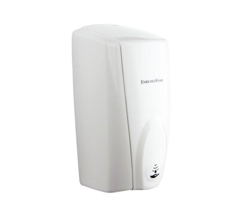 XXLselect Rubbermaid Automatische Schaumseifenspender - 142x142x (h) 284 - 1100 ml