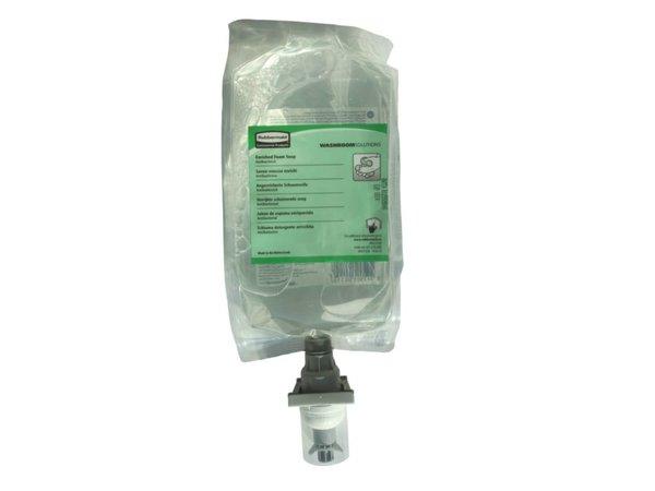 XXLselect Anti bacteriele zeepnavulling, 110ml