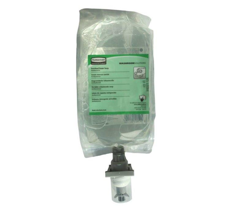 XXLselect Antibakteriell Refills Seife, 110ml