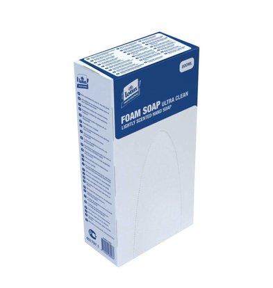 XXLselect Lotus refill soap lotion