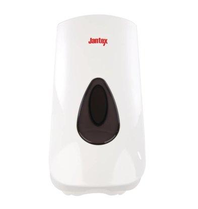 Jantex Jantex Dispenser - 115x115x(h)250mm - 900ml