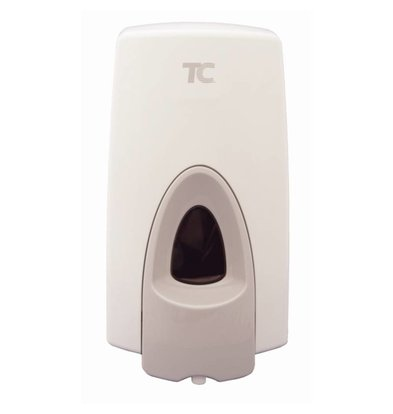 XXLselect Rubbermaid Foam Soap Dispenser - 125x140x (h) 263mm - 800ml