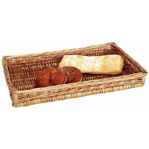 XXLselect Present rectangular basket - 280x450x (h) 75mm