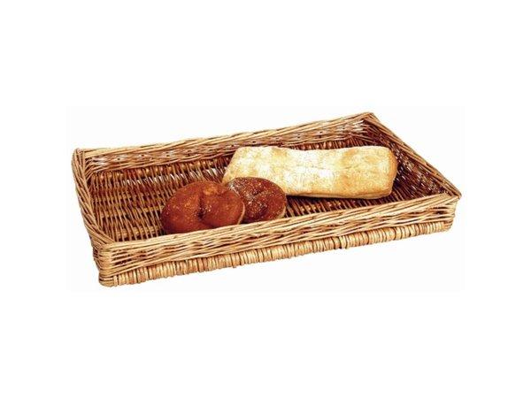 XXLselect Present rectangular basket - 280x450x (h) 75mm