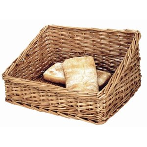 XXLselect Bread Basket Small - 300x360x (H) 180mm