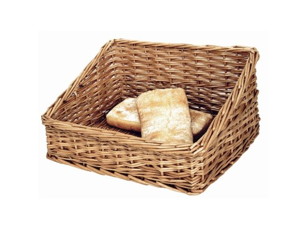 XXLselect Bread Basket Small - 300x360x (H) 180mm