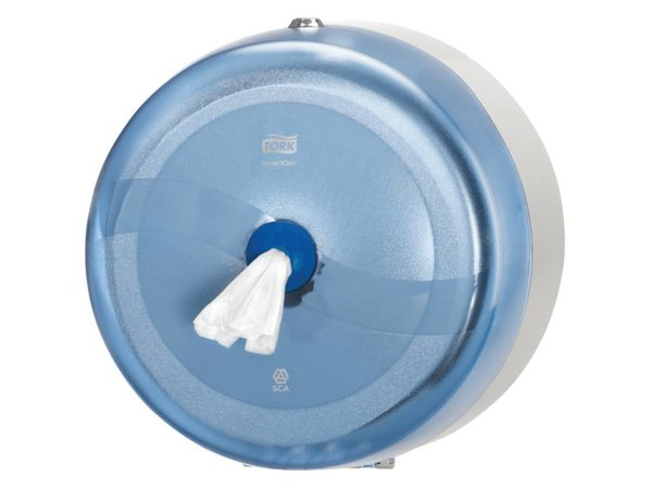 XXLselect Lotus Prof. Slimme toiletpapierdispenser