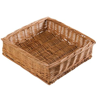 XXLselect Table Basket Square - 250x250x (h) 80mm