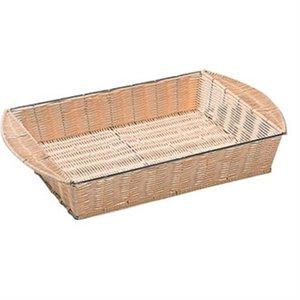 XXLselect Stackable Basket - GN 1/1 - 530x32x (h) 80 mm