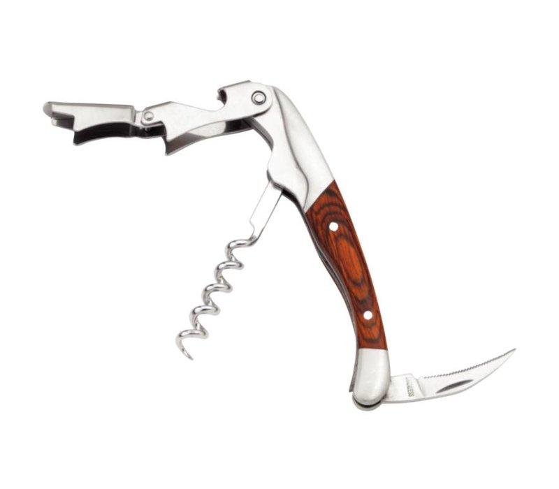 XXLselect Two-stage Corkscrew, 12cm