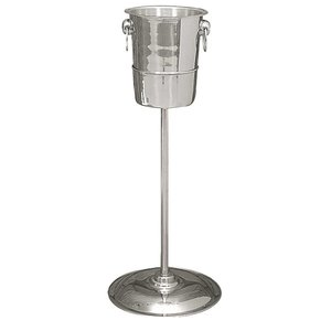 XXLselect Wine cooler stand for K406
