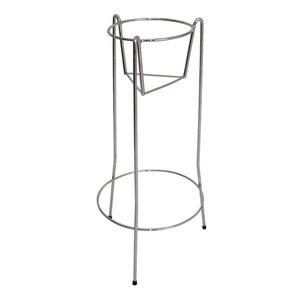 XXLselect Verchromte Weinkühler-Standard - 62 (h) cm