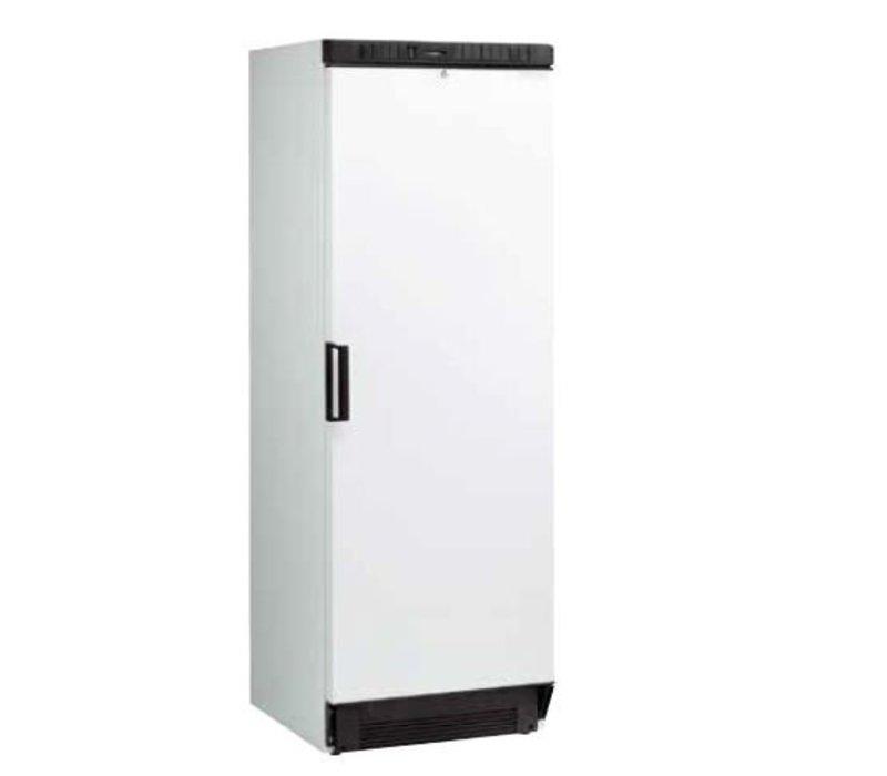 XXLselect Kühlschrank Pro 345L White - Luftkühlung - 59x60x (h) 184cm