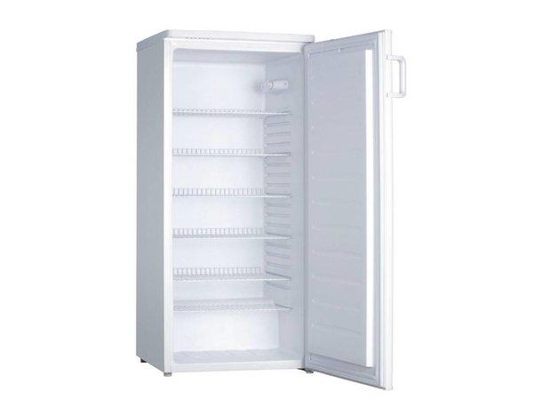 XXLselect Refrigerator Budget - 60x62x (h) 145cm - 275 Liter