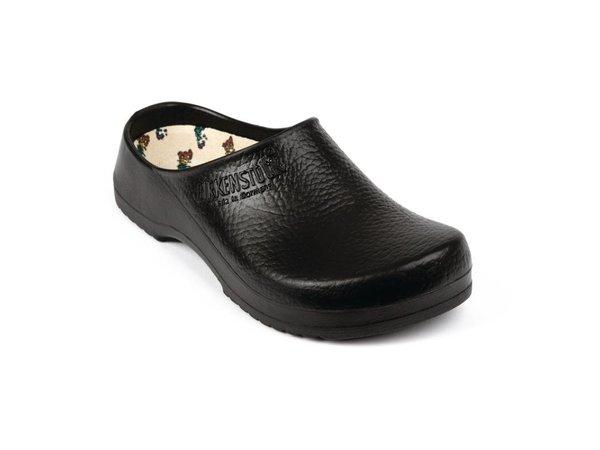 XXLselect Birkenstock Birki Clogs - Black - Available in eleven sizes - Unisex
