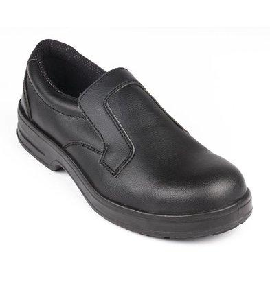 XXLselect Entry Lites Shoe - Black - Available in seven sizes - Unisex