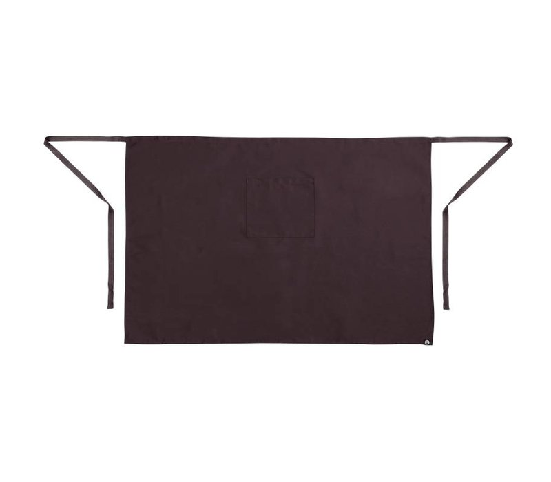 XXLselect Bistro Catering Sloof / Chefs Feast - Available in two sizes, 100x70 / 100cm - Available in two colors - Unisex