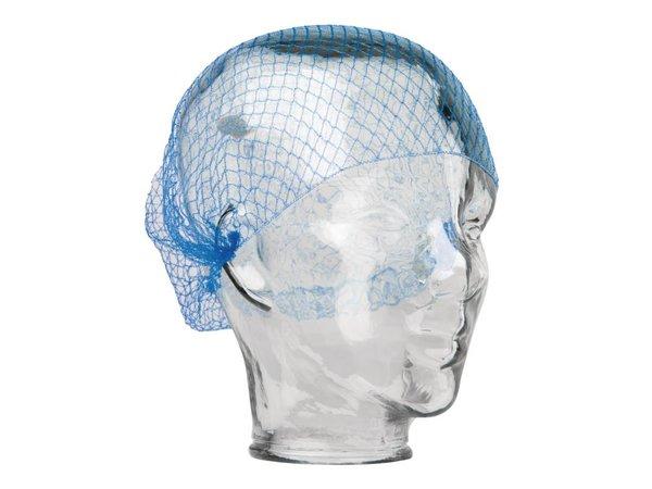 XXLselect Whites Cradle net - 50 pieces - Blue - Universal - Unisex