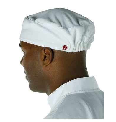 Chef Works Chef Works Cool Vent Cap - Available in two colors - Universal size - Women / Men