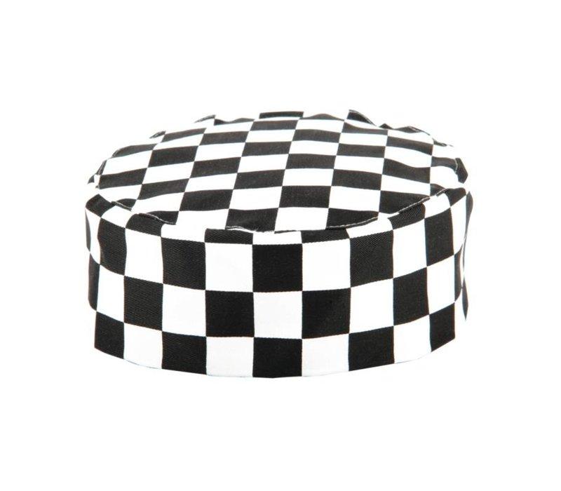 XXLselect Whites Skull cap - Beschikbaar in zeven kleuren - Universele maat - Unisex