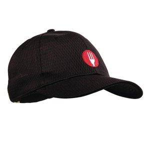 XXLselect Chef Works Cool Vent Baseball Cap - Beschikbaar in twee kleuren - Universele maat - Unisex