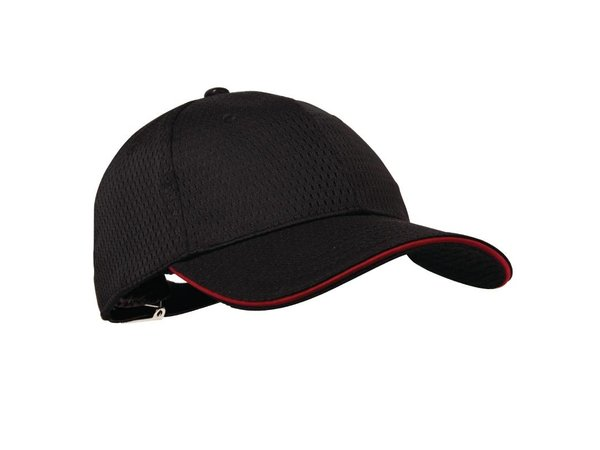 XXLselect Chef Works Coolvent Baseball Cap - Available in seven colors - Universal size - Unisex
