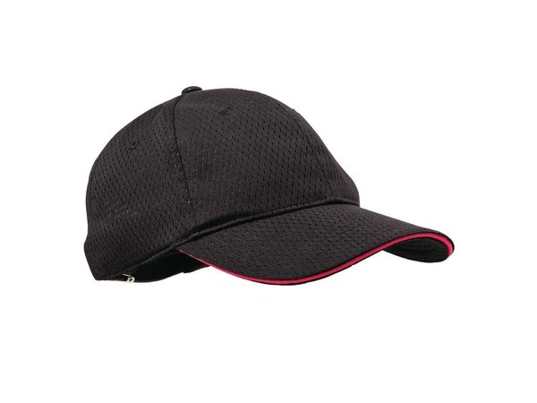 XXLselect Chef Works Cool Vent Baseball Cap - Beschikbaar in zeven kleuren - Universele maat - Unisex
