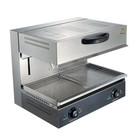 Combisteel Salamander - 1 Toaster - with elevator - 60x48x (h) 52cm - 3.5KW