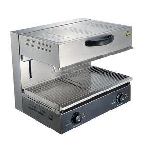 Combisteel Salamander - ein Toaster - mit Aufzug - 60x48x (h) 52cm - 3,5 kW