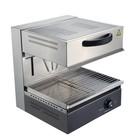 Combisteel Salamander - ein Toaster - mit Timer - 48x45x (h) 50cm - 2.8kW