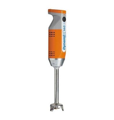 Dynamic Stabmixer Dynamische | 16cm Misch bar | Stufenlos einstellbar | Bestehend aus 4 Messer | 200W