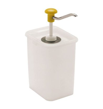 XXLselect Dispenser ABS - Plastic - 3 Litre