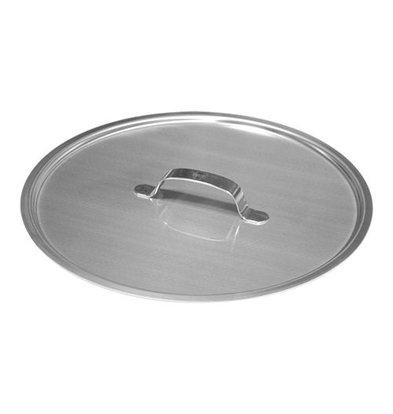 XXLselect Cover for 10 Liter Stainless Steel Bucket
