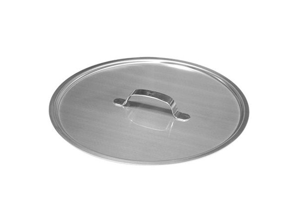 XXLselect Cover for 10 Liter Stainless Steel Bucket