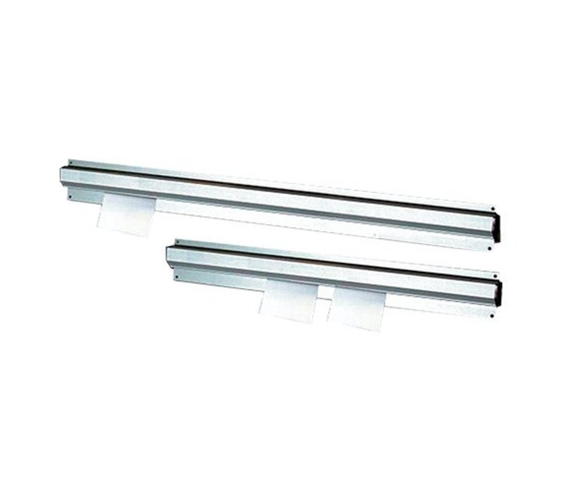 XXLselect Bonnenhouder Aluminium - 915 mm