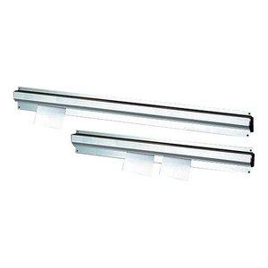 XXLselect Bonnenhouder Aluminium- 1220 mm