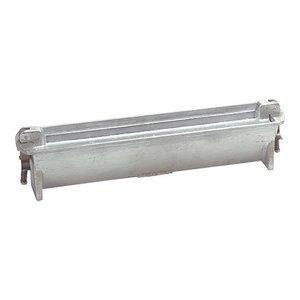 XXLselect Pate Form | Cast Aluminium | triangle | 85x75x400mm