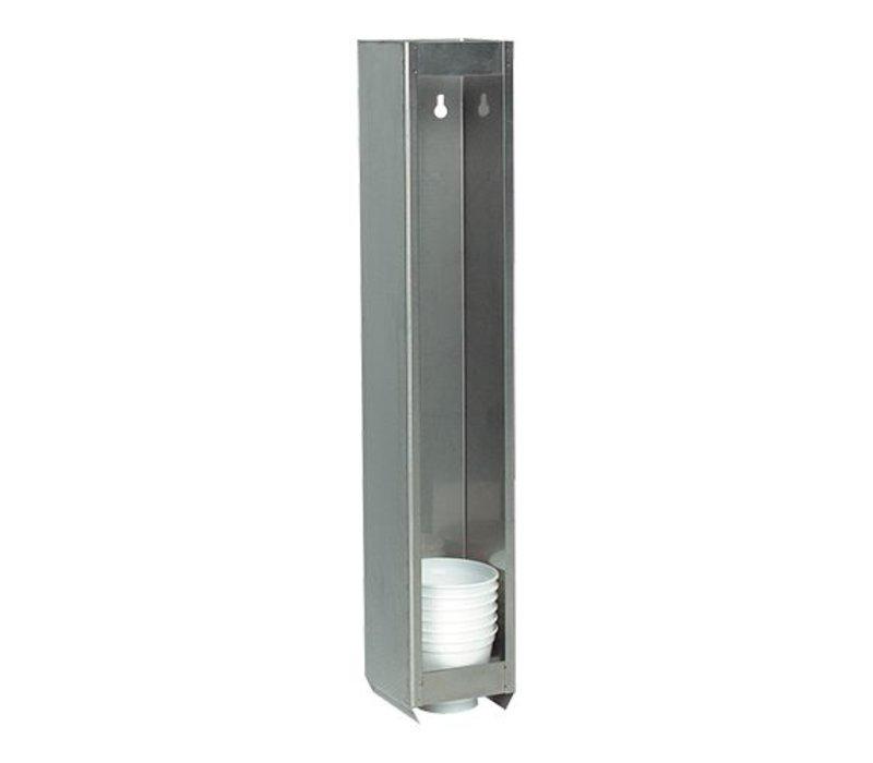 XXLselect Beker Dispenser - Beker Houder - 7cm