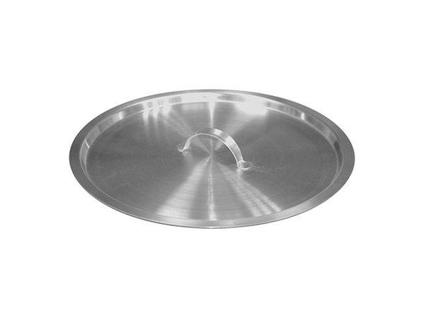 XXLselect Lid for Stainless Steel Bucket 10 Liter PRO