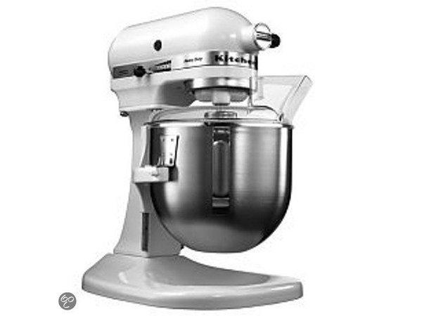Kitchenaid KitchenAid K5 Mixer - White - 4,8L