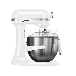 XXLselect KitchenAid Mixer K5 Heavy Duty 6.9 l - White