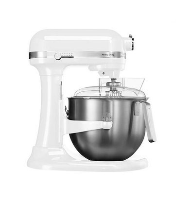 Kitchenaid KitchenAid Mixer K5 Heavy Duty 6.9 l - White