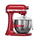 XXLselect KitchenAid Mixer K5 Heavy Duty 6,9L - Rood