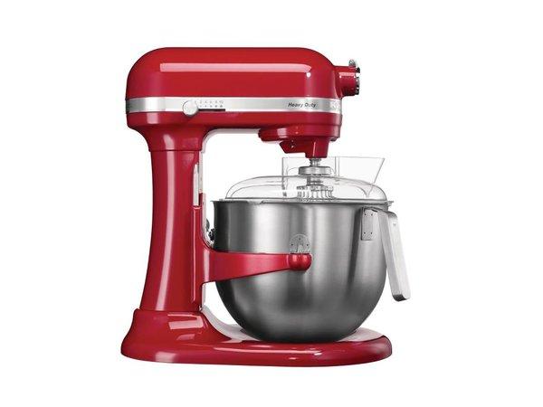 Kitchenaid KitchenAid Mixer K5 Heavy Duty 6.9 l - Red