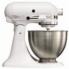 XXLselect KitchenAid K45 Mixer - White - 4,3L
