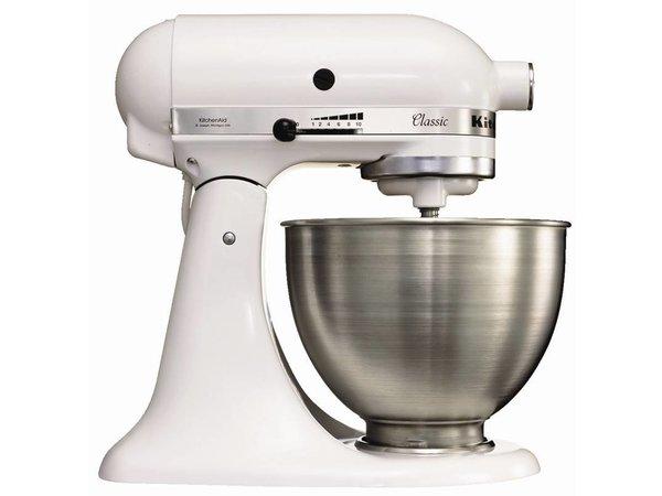 Kitchenaid KitchenAid K45 Mixer - Wit - 4,3L